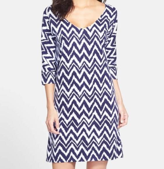 Lilly Pulitzer Dresses & Skirts - Lilly Pulitzer Eliza shift dress
